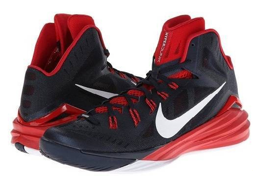 5 Best Basketball Shoes