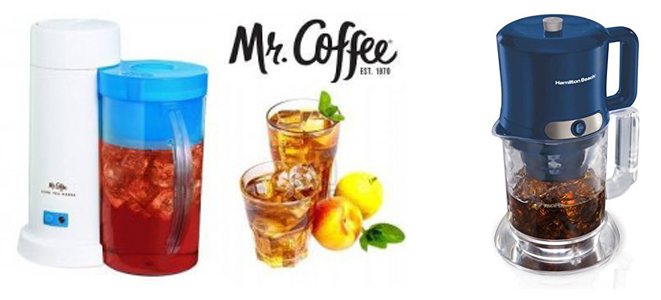 5 Best Iced Tea Makers Reviews Of-2019